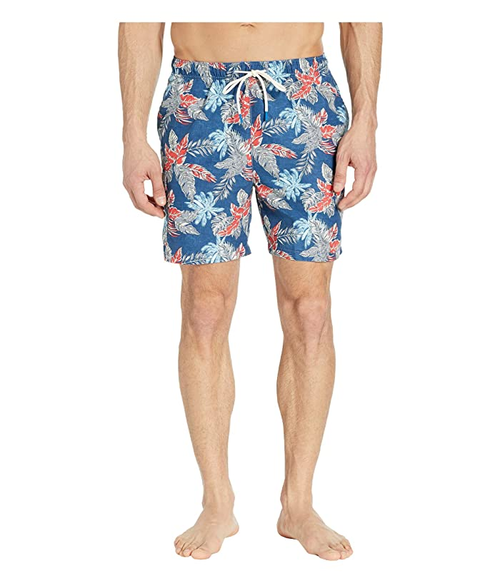 2b56c5bfd9 Tommy Bahama Naples Faded Palms Swim Trunks at 6pm