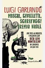 Mosche, cavallette, scarafaggi e premio Nobel Formato Kindle