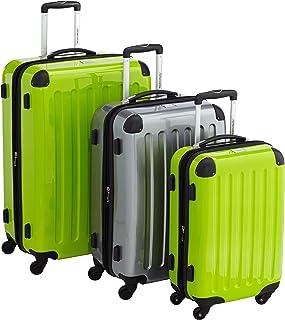 Hauptstadtkoffer Luggage Set, Multicolour, 75 cm