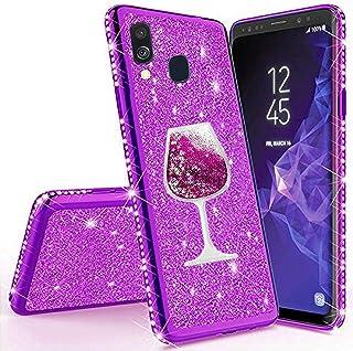 جليتر كيس, Samsung Galaxy M20