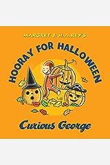 Hooray for Halloween, Curious George Kindle Edition