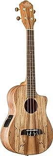 Oscar Schmidt 4 String Acoustic Guitar, Right (OU8TLCE-R-U)
