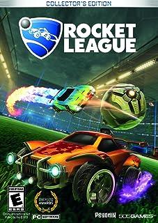 Rocket League: Collector's Edition - PC