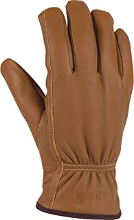 Carhartt Men's Insulated System 5 Driver Work Glove