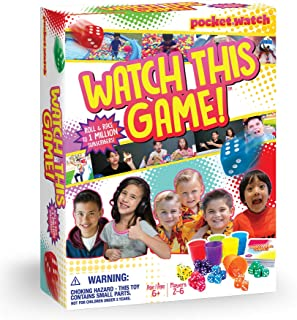 Watch This Game!