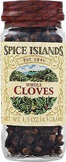 Spice Island Whole Cloves 1.5 OZ