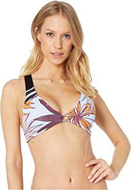 Hidden Valley Fixed Halter Top