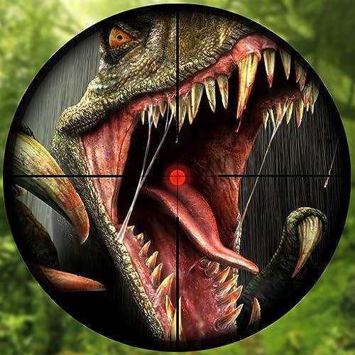 Dinosaurs Hunter 2020 :Wild Jurassic Dino Hunt