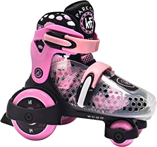 KRF The New Urban Concept Patin Baby Quad, Bebé-Niñas