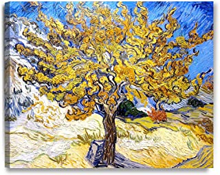 van gogh canvas paintings