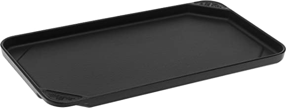 Chef's Design 11-by-19-1/2-Inch Ultimate Griddle