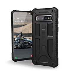 Combat Gravity with UAG's Protective Cases for the Samsung Galaxy S10 Series