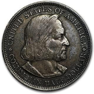 columbian expo coin