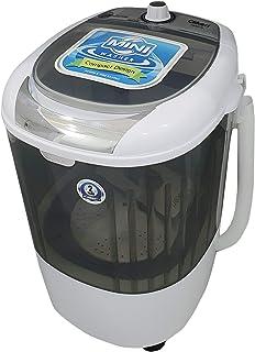 Clikon Manual washing machine 2.5 Kg,Top Load, Multi Color, CK607-N