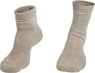 Schumann Organic Linen Socks