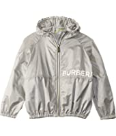 Burberry Kids - Marcelo Jacket (Little Kids/Big Kids)