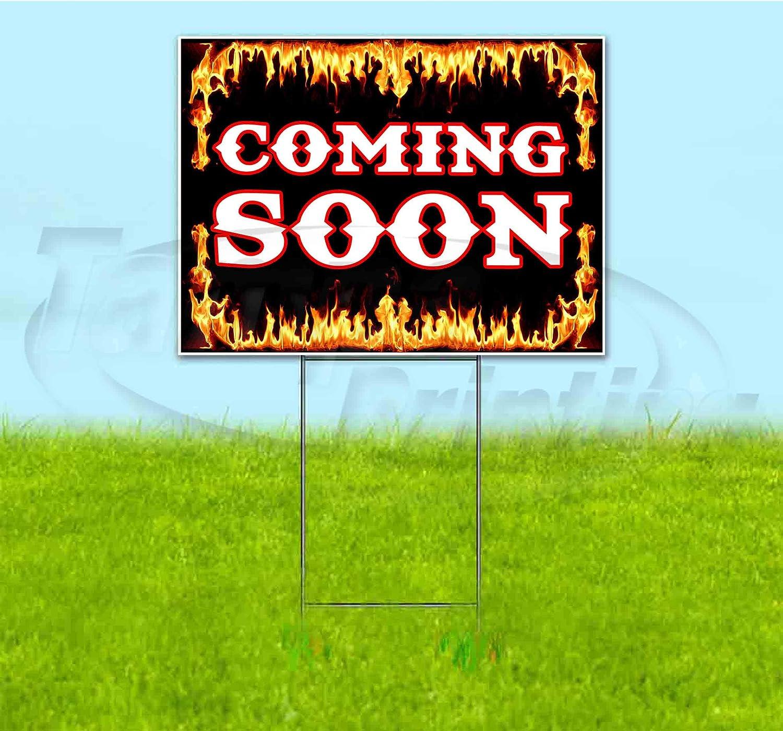 Coming Soon 18
