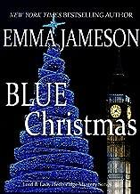 Blue Christmas: Lord & Lady Hetheridge Mystery Series #6 (English Edition)