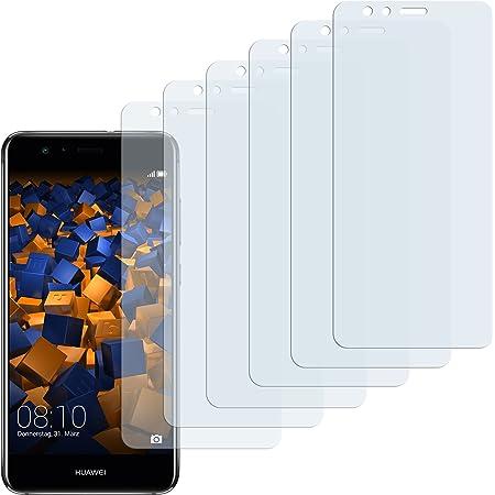 Mumbi Schutzfolie Kompatibel Mit Huawei P10 Lite Folie Elektronik