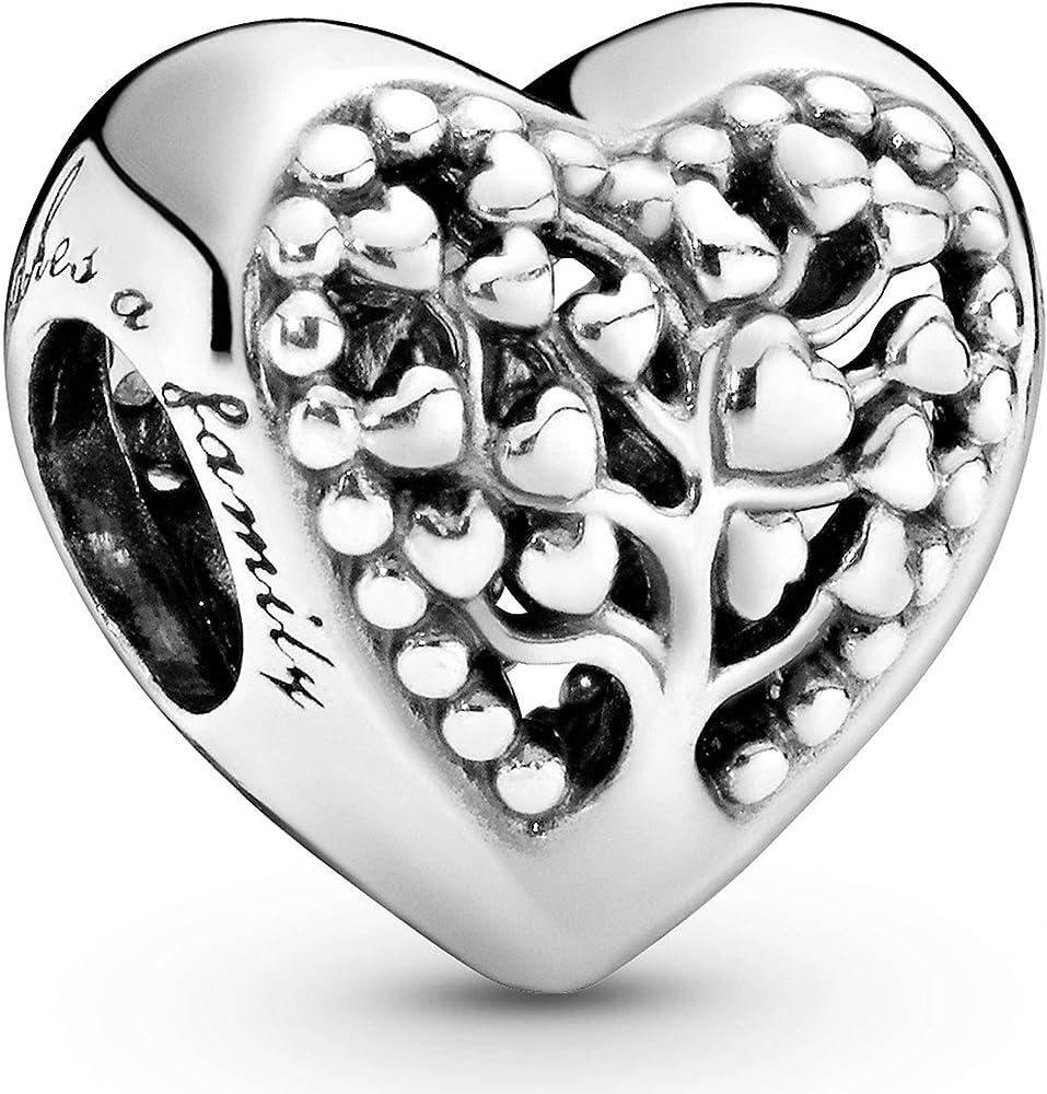 Ciondolo per donna di pandora , in argento sterling 925 797058