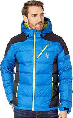 Eiger Down Jacket