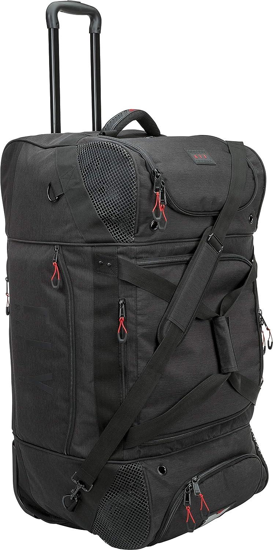 Fly Racing 2022 Roller Grande Gear Bag (Black): Automotive