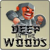 Deep In The Woods - A roguelike strategy card game