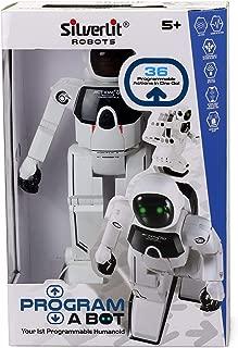 Silverlit Program-A-Bot Robot Toy