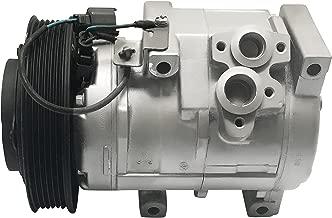 RYC Remanufactured AC Compressor and A/C Clutch IG307