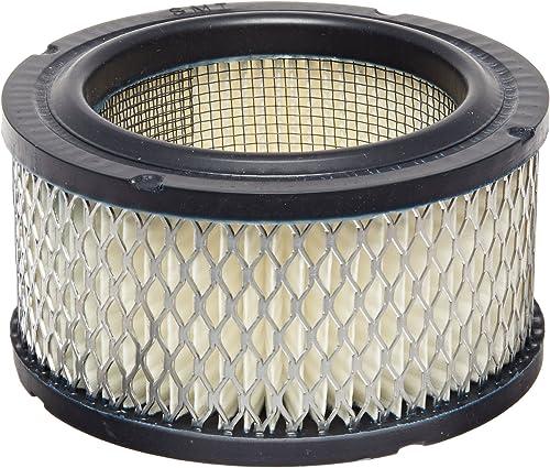 """Solberg 14 Paper Filter Cartridge for Compressor, 2-5/16"""" Height, 3"""" Inner Diameter, 4-3/8"""" Outer Diameter, 35 SCFM, ..."""
