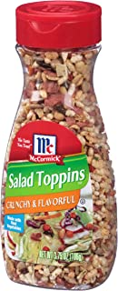 Best interesting salad toppings Reviews