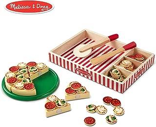 Best melissa & doug wooden pizza set Reviews