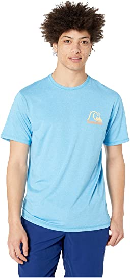 Heritage Surf Short Sleeve Heather Tee