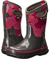 Bogs Kids - Classic Rosey (Toddler/Little Kid/Big Kid)