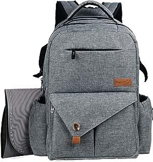 Best hap tim diaper bag backpack Reviews