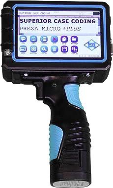 Micro + Plus SBK Portable Handheld Inkjet Printer, Handheld Inkjet Coder, Inkjet Coding Machine, Date Coding Machine, Handhel