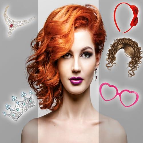 Women Fashion - Hair Style