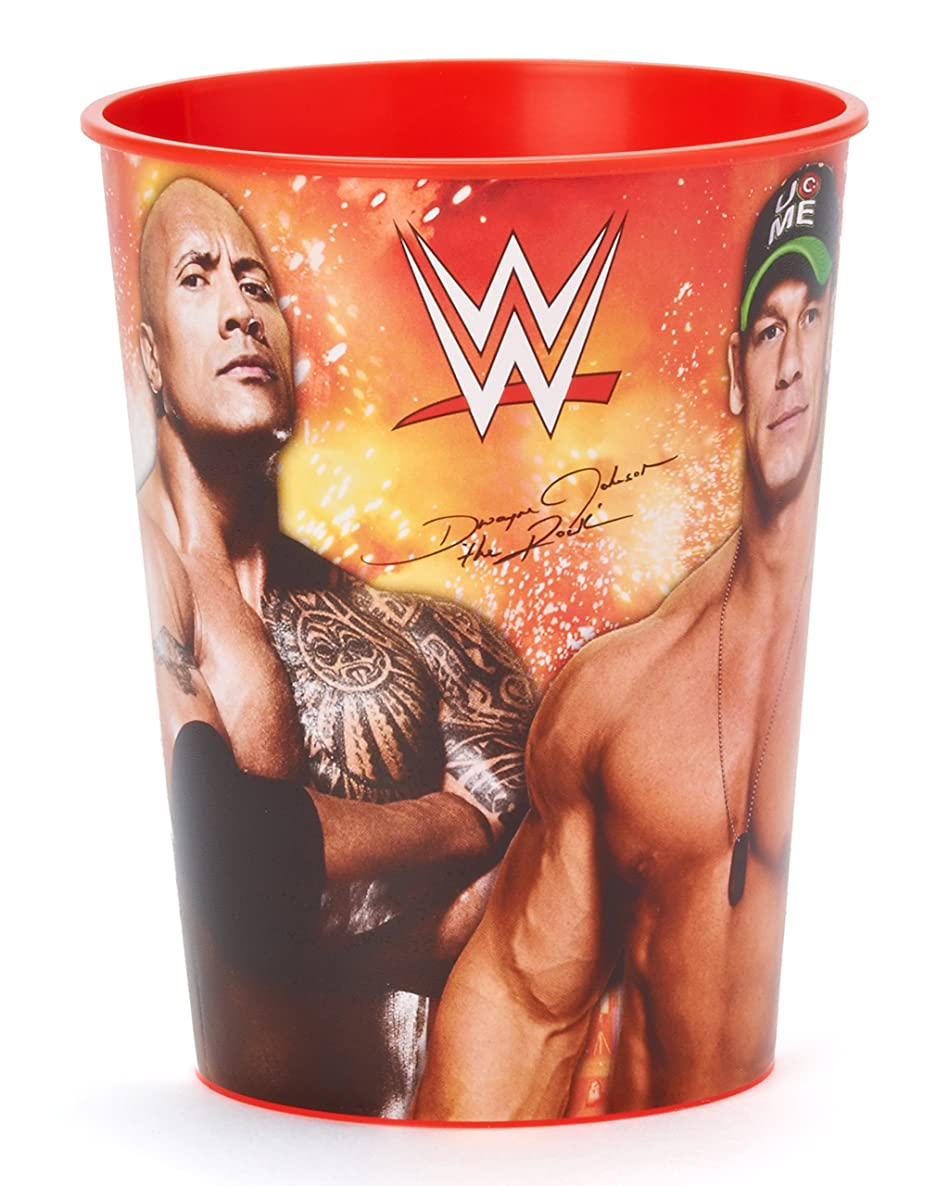 WWEParty Cup, Party Favor