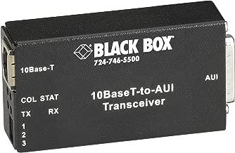 Best aui ethernet transceiver Reviews