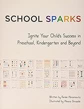 school sparks workbook