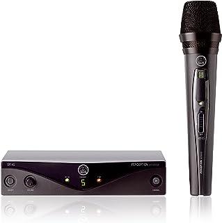 AKG Pro Audio Wireless Microphone System (3251H00010)