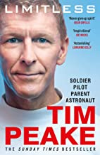 Limitless: The Autobiography: The bestselling story of Britain's inspirational astronaut (English Edition)