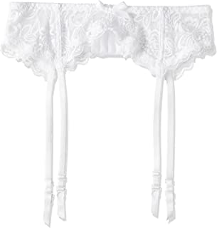 Dreamgirl Women's Sultry Nights Garter Belt