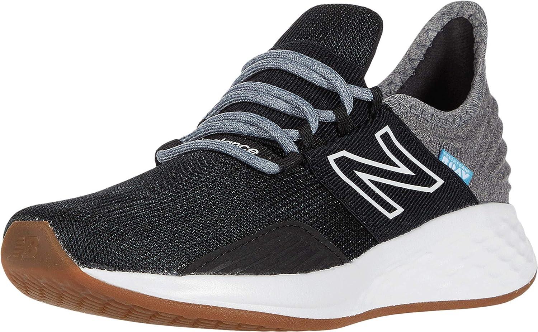 New Balance Kid's Fresh Foam Roav V1 Lace-Up Sneaker
