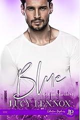Blue: Le clan Marian #1 Format Kindle