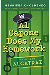 Al Capone Does My Homework Kindle Edition