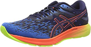 ASICS Dynafyte 4 Men's Running Shoes, Peacot/Flash Coral