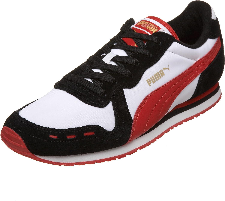 Amazon.com   PUMA Men's Cabana Racer II Sneaker   Fashion Sneakers