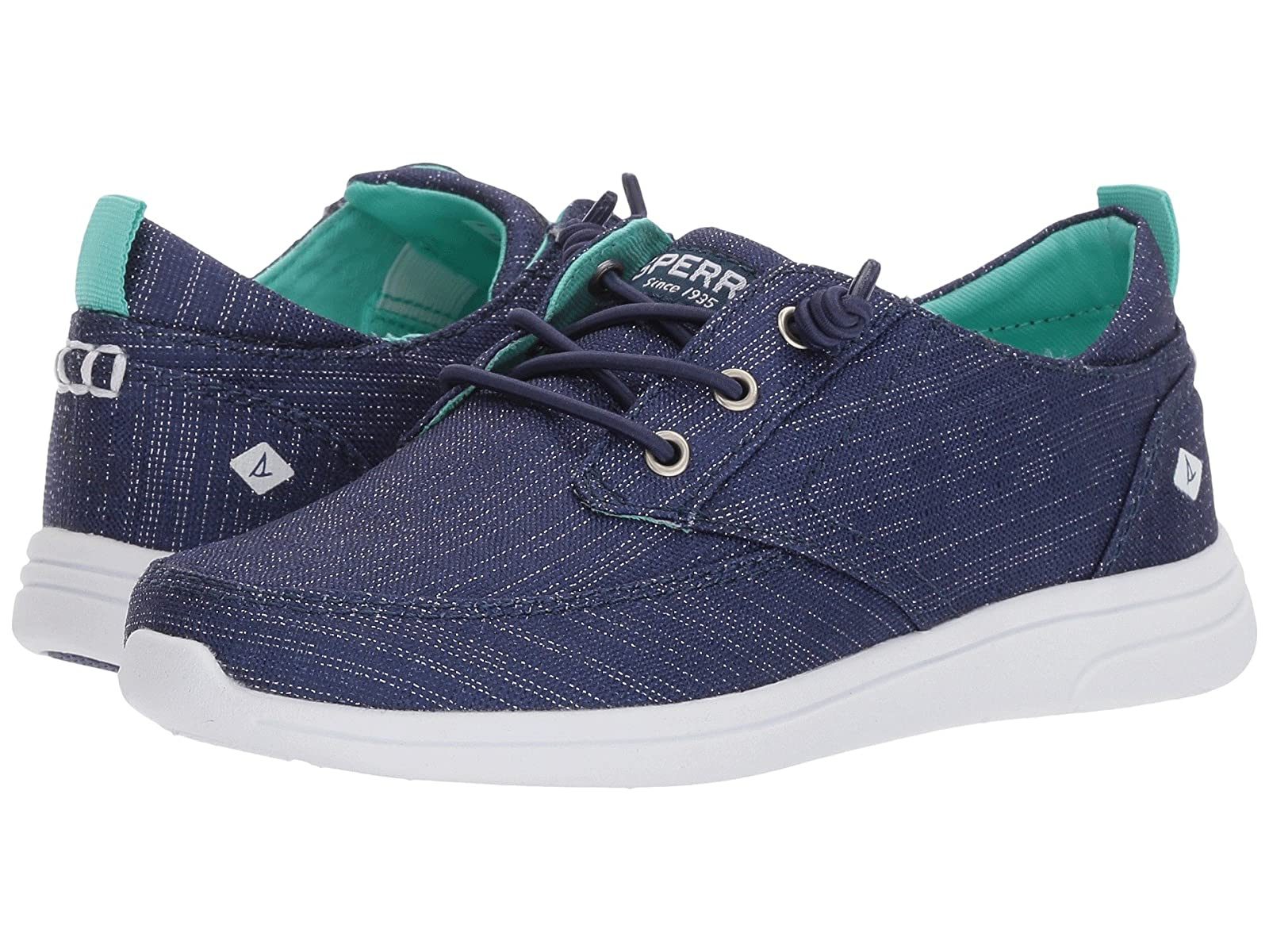 Sperry Kids Baycoast (Little Kid/Big Kid)Cheap and distinctive eye-catching shoes
