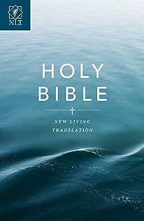 Holy Bible: New Living Translation